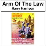 Arm Of The Law Thumbnail Image