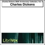 Charles Dickens 200th Anniversary Collection, Vol. 4 Thumbnail Image