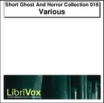 Short Ghost And Horror Collection 016 Thumbnail Image