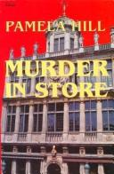 Murder in Store (Transaction Large Print Books)