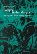 Download Dialogues in the margin