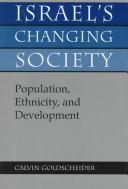 Download Israel's Changing Society