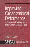 Improving organizational performance