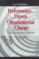 Performance-Driven Organizational Change