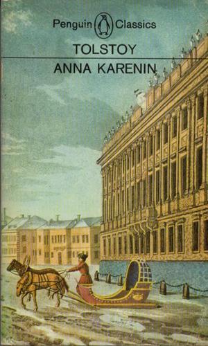 Download Anna Karenin