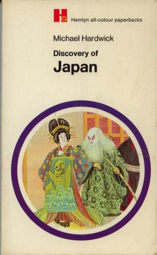 Discovery of Japan