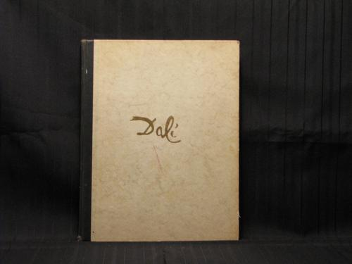 Dali, a study of his art-in-jewels