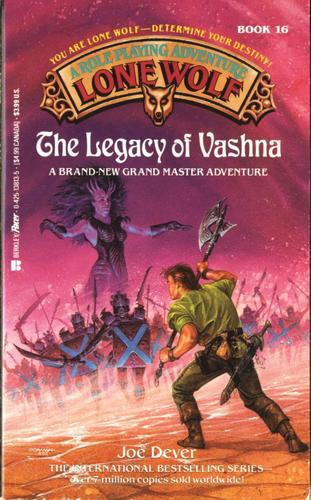 Download The legacy of Vashna