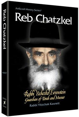 Reb Chatzkel