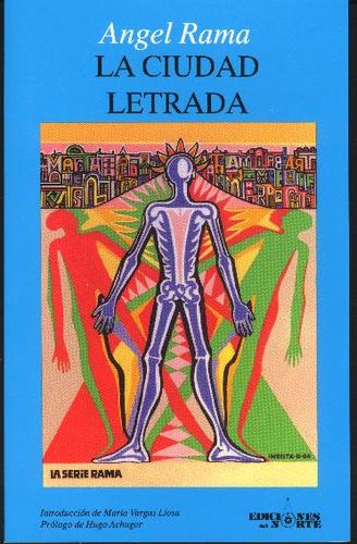 Download La ciudad letrada