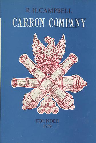Carron Company.