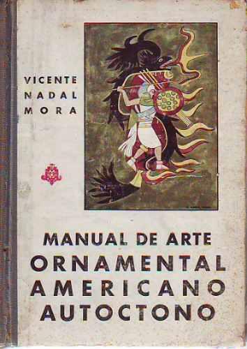 Manual de arte ornamental americano autóctono