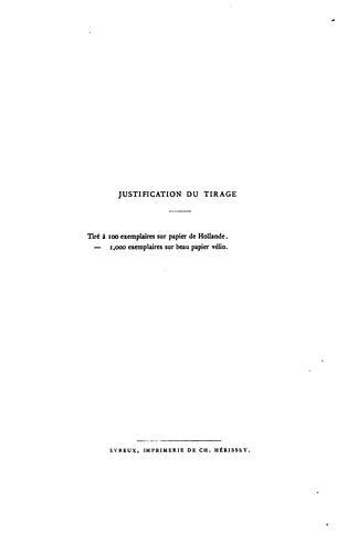 Download Guide de l'amateur de livres à gravures du XVIIIe siècle.