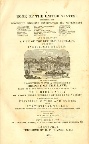 Download A book of the United States