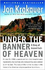 Download Under the banner of heaven