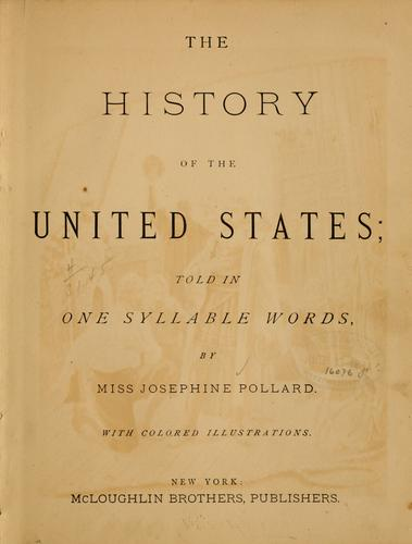 Download The history of the United States