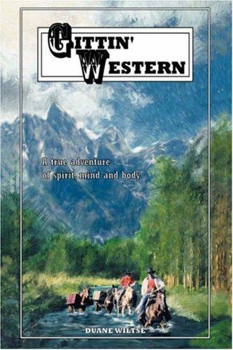 Download Gittin' Western