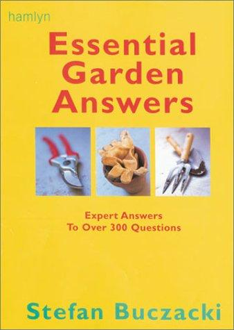 Essential garden answers