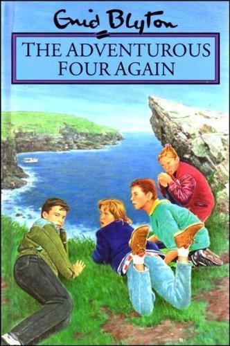 Download The Adventurous Four Again