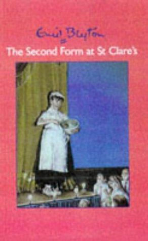 The Second Form at St Clare's