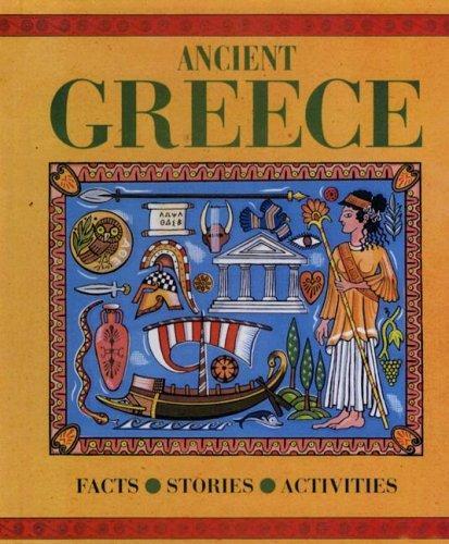 Download Ancient Greece (Journey Into Civilization)