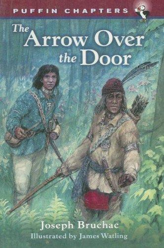 Download The Arrow Over the Door (Puffin Chapters)