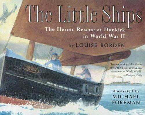 Download Little Ships