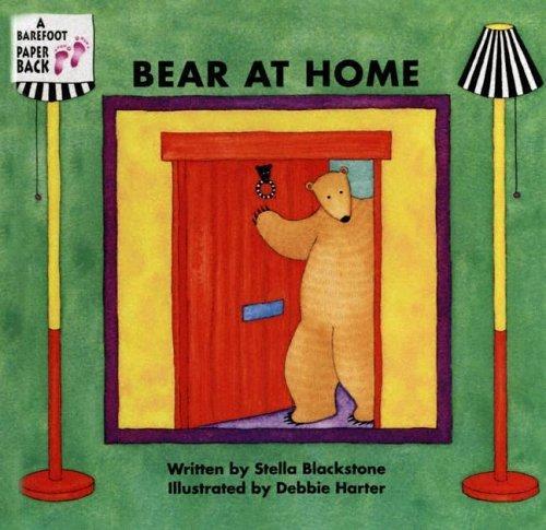 Download Bear at Home