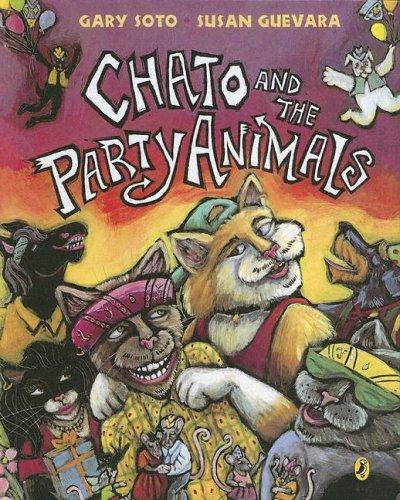 Download Chato and the Party Animals