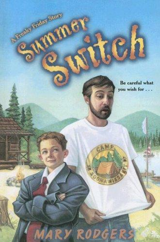 Download Summer Switch (Freaky Friday)