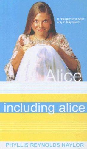 Download Including Alice (Alice Books)