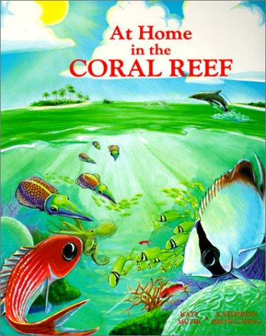 Download At Home in the Coral Reef