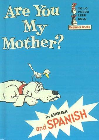 Eres Tu Mi Mama?/Are You My Mother (Yo Lo Puedo Leer Solo)