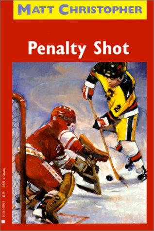 Download Penalty Shot (Matt Christopher Sports Classics)