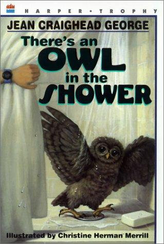 Download There's an Owl in the Shower