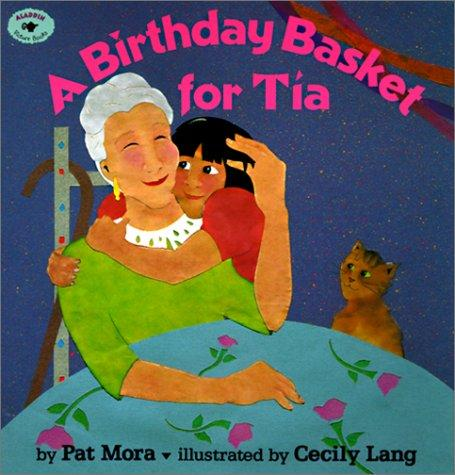 Download A Birthday Basket for Tia (Aladdin Picture Books)
