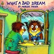What a Bad Dream (Golden Look-Look Books)