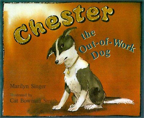 Download Chester the Out-Of-Work Dog