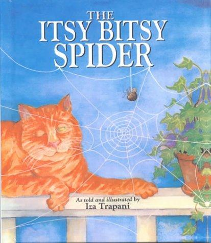 Download Itsy Bitsy Spider