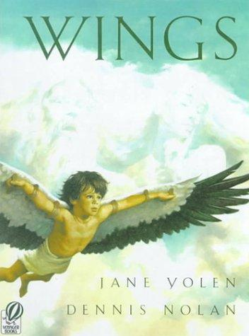 Download Wings (My First I Can Read Books)