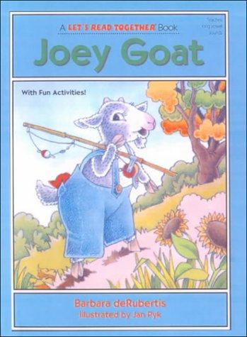 Joey Goat (Let's Read Together)