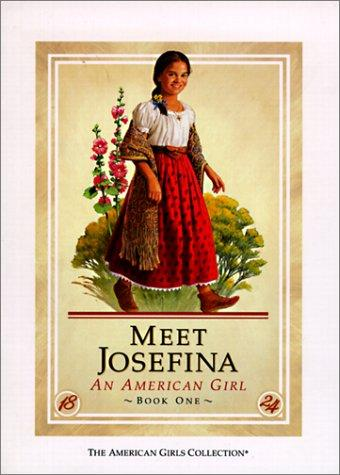 Download Meet Josefina
