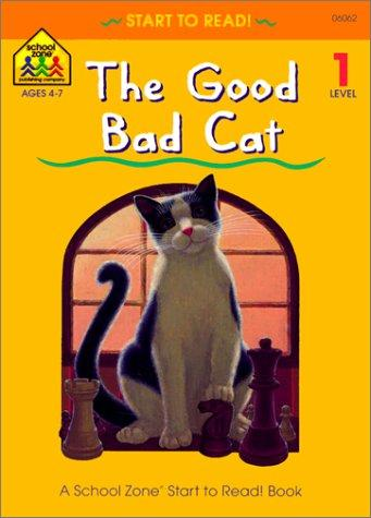 Download The Good Bad Cat