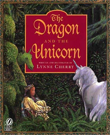 Download Dragon and the Unicorn