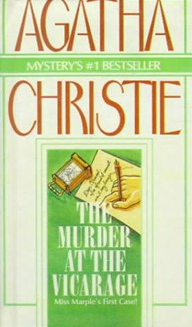 Download Murder at the Vicarage (Agatha Christie Mysteries Collection)