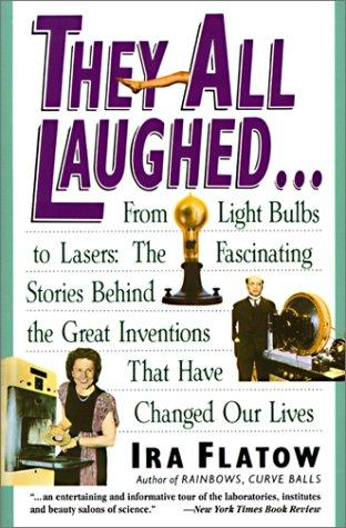 They All Laughed