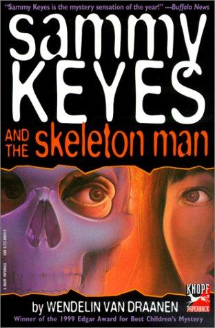 Download Sammy Keyes and the Skeleton Man (Yearling Books)