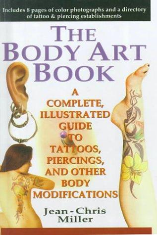 Download Body Art Book