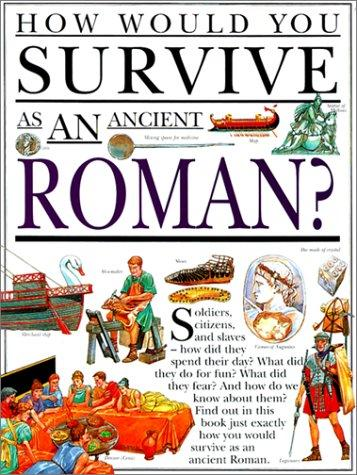 Download How Would You Survive As an Ancient Roman