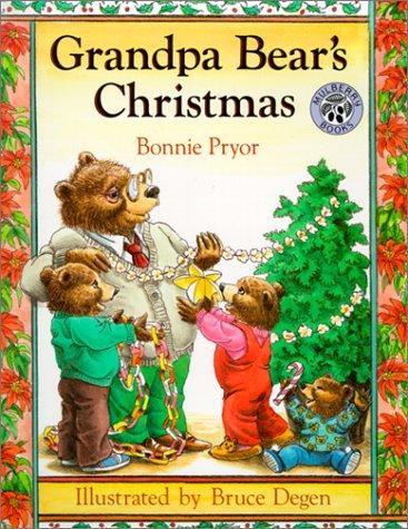 Download Grandpa Bear's Christmas